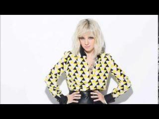 Alizée - Hung Up (Studio Version Bonus Track)