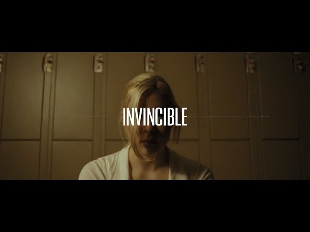 Invincible feat iDA HAWK Official Music Video