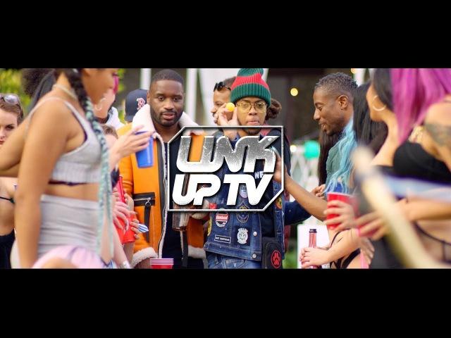 Lethal Bizzle - Celebrate ft. Donaeo Diztortion | Link Up TV