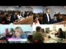 Взаимодействие ОМП при МГСД с Управлением по делам несовершеннолетних апрель 2017 г.