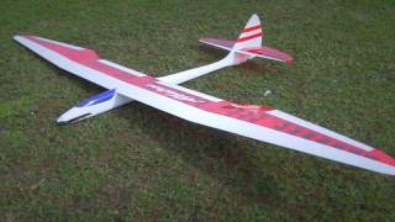 Esprit Model Albatros 3S/E