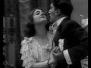 Lyda Borelli, 1913. Angela Gheorghiu,Se tu m'ami (Pergolesi),1997.