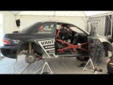 TECH TALK 850 hp WRX with no head gasket!  ex-WRC Hill Climb winner