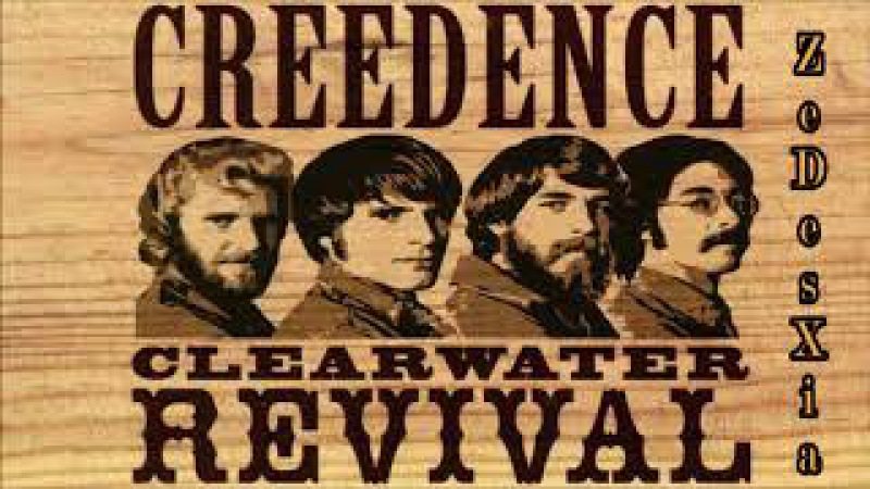 Best of Creedence Clearwater Revival Creedence Clearwater Revival Best of Playlist CCR Hits