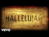 Newsboys - Hallelujah For The Cross (Lyric Video)