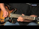 Epiphone Ultra-339 Semi-hollowbody Electric Guitar Demo - Sweetwater Sound