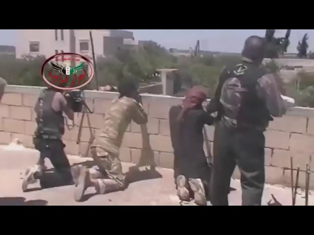 18 SYRIA WAR Syrian Blood Compilation Part 2 La Sangre de Siria Compilac