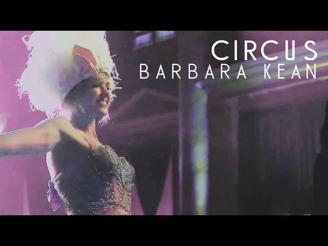 Barbara kean | all eyes on me