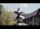 FAST RAW Greg Illingworth BMX