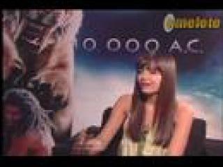 Omelete Entrevista: Camilla Belle