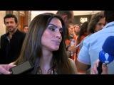 tv fama Cleo Pires revela que j foi uma mulher muito disputada por homens 18 06 2015 mircmirc