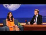 Camilla Belle - CONAN on TBS - Part 02