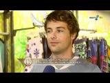 TV Fama Kayky fala sobre Sinval e seu sotaque