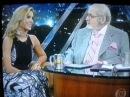 Programa do Jô Entrevista com Carolina Dieckmann 10 04 2014