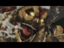 Eren vs Armored Titan - Full Fight HD | Attack on Titan Season 2