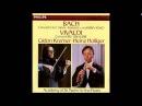 J.S. Bach Concerto for Violin and Oboe in C minor BWV 1060, Kremer Holliger