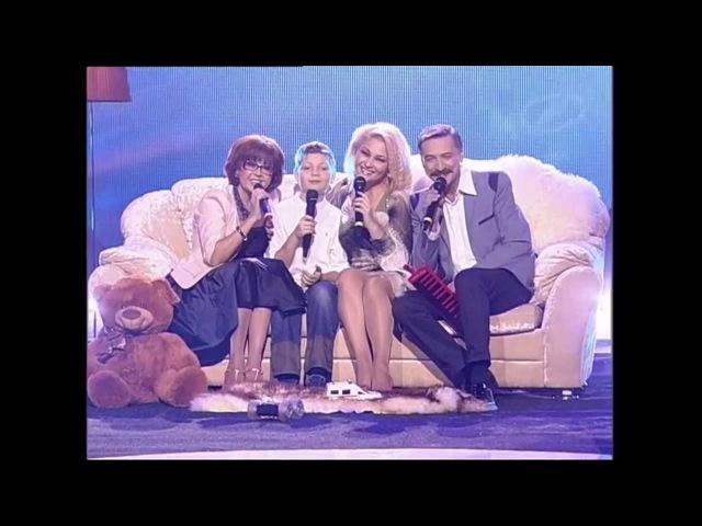Иван Анастасия Александр Тиханович и Ядвига Поплавская КАЛЫХАНКА
