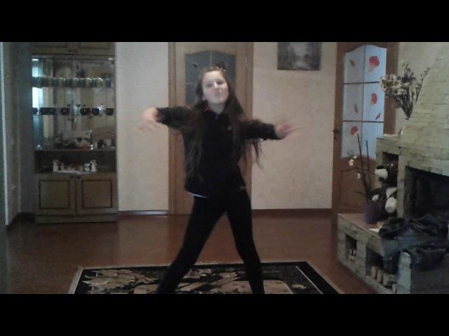Батл танцев хип хоп vs джайв Современные танцы и спортивно бальные