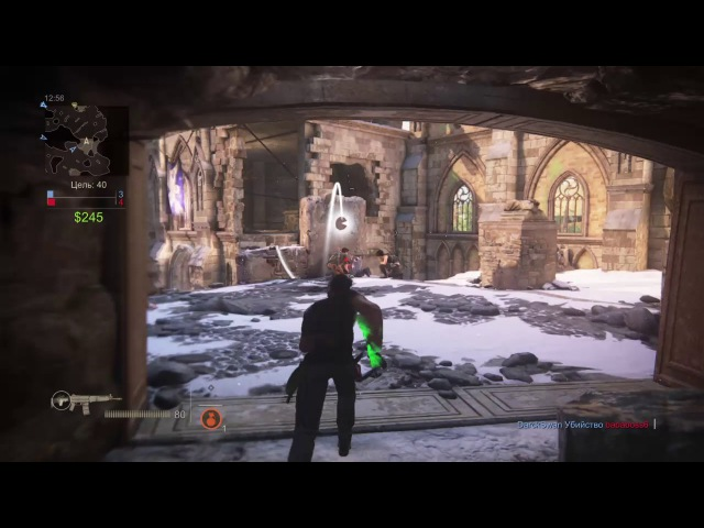 Hit the dab (Uncharted edition )