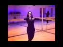 КавказДевушка красиво танцует лезгинку 2016