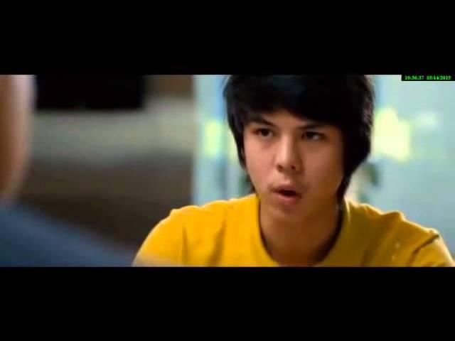 Тинейджер на миллиард / Top Secret: Wai Roon Pun Lan (2011) - Трейлер