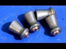 Распаковка и обзор бронебойных пулек Gamo rocket destructor для пневматического оружия, воздушки