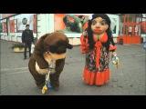 впервые в городе!шоу ростовых кукол FIESTAбеларусь,бобруйск, жлобин, осиповичи,...