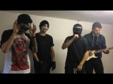 Hollywood Undead - The Natives (Cover v1.0)
