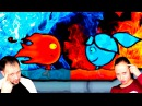 Игра Огонь и Вода В Ледяном храме 2 Прохождение игры для двоих Командные игры DiLi Play Games