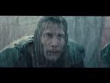 Коррозия Металла В шторме викинг и меч