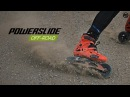 Imperial SUV skating with Dustin Werbeski - Powerslide Off-Road inline skates - 908196