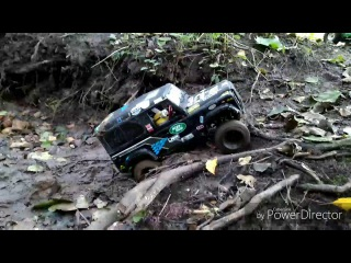 Rc adventure trophy TRX4, F-350, G-CLASS, DEFENDER, UAZ, CHEVROLET, DODGE, BOUNCER.