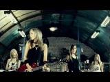 VANILLA NINJA - LIAR (Official Music Video  HD) 2004
