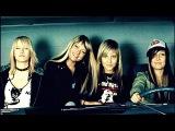 Vanilla Ninja - Traces of Sadness Live In Estonia (Full DVD - 2004)