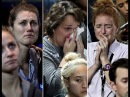 Реакция сторонников Клинтон на победу Дональда Трампа