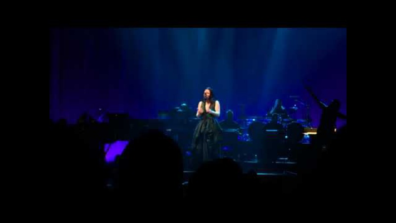 Evanescence: Synthesis LIVE @ Toyota Music Factory, Irving, TX 10/22/17 - 4) My Heart is Broken