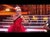 Один в Один! Юлия Началова - Ирина Понаровская (Гитара)
