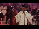 Grammy-Nominated R B Singer Ledisi Performs High
