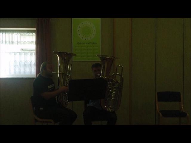 Brian E. Lynn - 20 POSH DUETS - Duet N 5