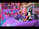 Игрушки Барби Жизнь в доме мечты все серии подряд сезон 9 20 серий серии с Малефисентой