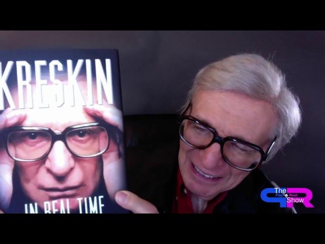 The Amazing Kreskin talks about fails- Extraordinary Mentalist, Illusionist, Hypnotist - S01 E11