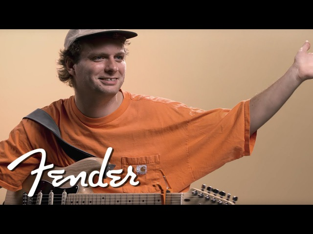 Mac Demarco The American Professional Stratocaster | Fender