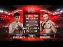 Мовлид Хайбулаев vs Паата Робакидзе Movlid Khaibulaev vs Paata Robakidze