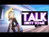 RWBY AMV Talk Dirty