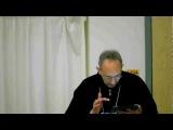 Steven Shaviro at C21 Nonhuman Turn Conference