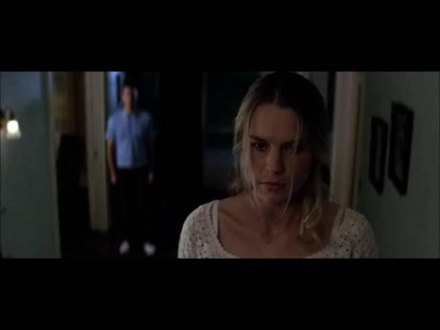 Форрест Гамп - Может я не самый умный, но я знаю что такое любовь.