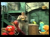 Sesame Street Wynton Marsalis' Monster Music Class