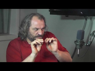 Zeljko Lucic, baritone: Part 2