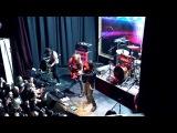 Маврин Castlevania (18.12.2016 клуб ТЕАТРЪ - Москва)