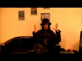 WEDNESDAY 13 on U.K. Tour, Fan Reception To 'Condolences', Perfect HALLOWEEN Night &amp Touring (2017)